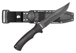 "Ruko 099 11.5"" Survival Knife with GFR Nylon Sheath"