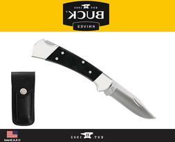 Buck Knives 112 Ranger Pro Folding Knife S30V Steel G10 Hand