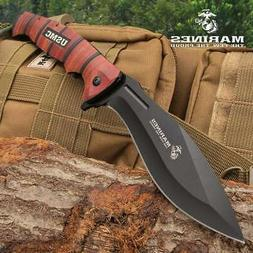 "13"" EXTRA LARGE FOLDING POCKET KNIFE Spring Assisted Kukri H"