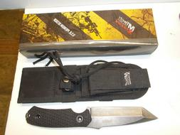 4090L MTech USA Extreme Tactical Military Fixed Blade knife