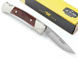 Buck Knives 503 Prince Folding Pocket Knife