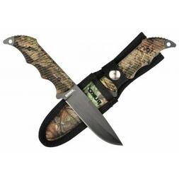 """RUKO 8-1/4"""" Hunting Knife w/ Sheath"""