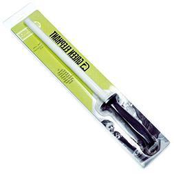 Green Elephant Knife Sharpening Rod, Lightweight & Highly Du
