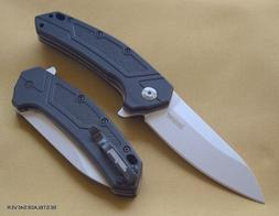 KERSHAW ROVE SPRING ASSISTED SPEED SAFE KNIFE LINERLOCK RAZO