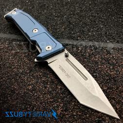 SPRING ASSISTED KNIFE TAC-FORCE Speedster model Tactical Poc