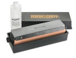 Victorinox 41010 3-Way Sharpening System, 1, Black