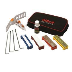 Smith's 4012637 Abrasive Diamond/Ark Knife Sharpening System