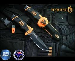 Gerber Bear Grylls Ultimate Pro Knife, Fine Edge