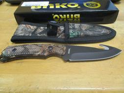 "RUKO RUK0105, 3-1/4"" 440A Stainlesss Steel Folding Blade Ski"