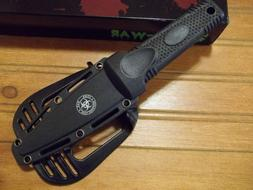 boot belt knife dagger with sheath tactical