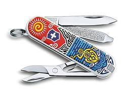 Victorinox Classic Limited Edition 2018 New Zealand - Swiss