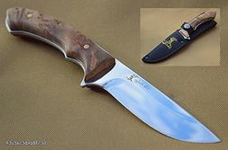 elk ridge fixed blade hunting