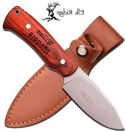 Elk Ridge Personalized Free Engraving - Quality Pocket Knife