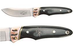 NDZ Performance Elkridge 3.25 Trailing Point Fixed Blade Kni