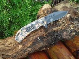 Engraving Laser *DAD* Knife, Custom Knives, Pocket Knife, Gi