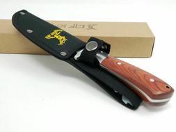 Elk Ridge ER-148 Gentleman's Knife 9 Overall