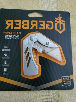 Gerber Folding Knife E.A.B Light 1.5 In. Blade 5.1 In. Overa