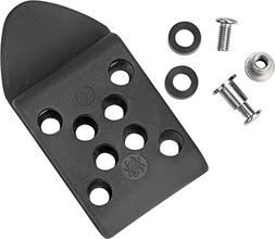 Spyderco G-CLIP 5 Position Carry Clip for Fixed Blades