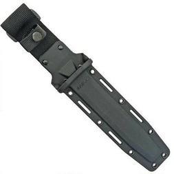 KA-Bar Knives 2-1216-1 Large Hard Sheath-Black