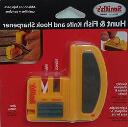 Smith's Hunt and Fish Knife and Hook Sharpener
