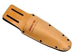 MB HANA Japanese Hori Hori Knife Leather Sheath