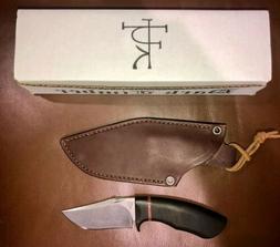 Dark Timber 1911 Commander Knife