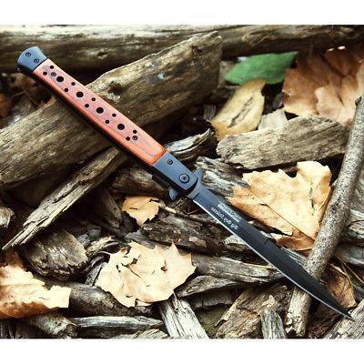 "12.5"" FORCE KNIFE Blade"