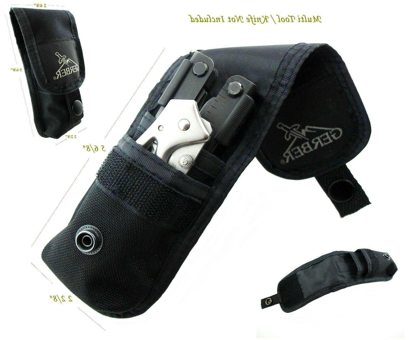 & POUCH/SHEATH FOR MP800, NR