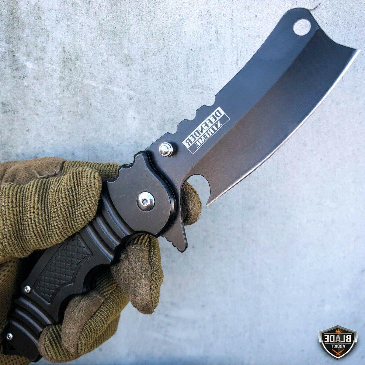 "8"" Pocket Razor Knife"