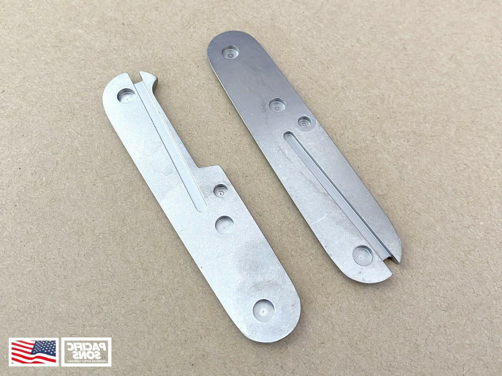 91mm Army Scales - Line - Only