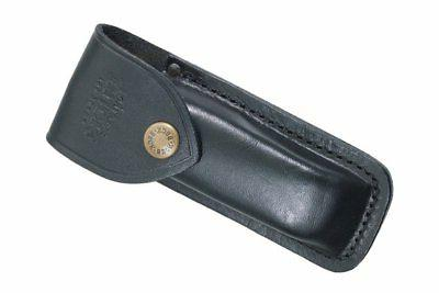Buck 0110BRS Famous Hunter with Leather