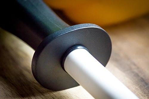 Green Elephant Rod, Lightweight & Highly Durable Steel, 11