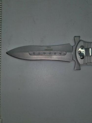 """Master Cutlery Diablo """" pocket designed Tom Anderson"""
