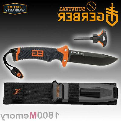 bear grylls ultimate knife