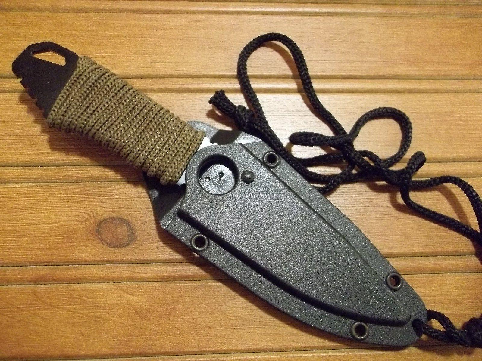 BELT / KNIFE TACTICAL SELF USA MU-1121GN