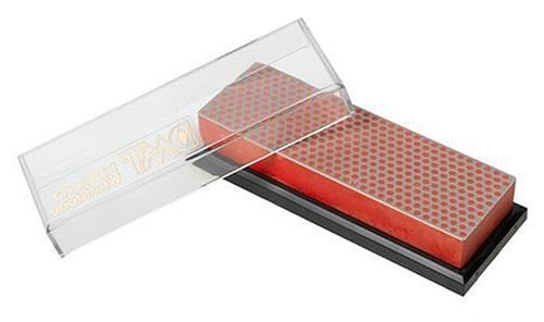 DMT Diamond Whetstone Plastic Case - Grit