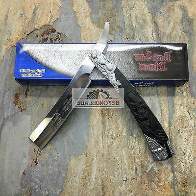 Dark Blades Grim Razor