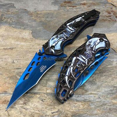 Dark Side Blades Alien Rescue Pocket