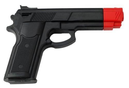 bladesusa rubber training gun black