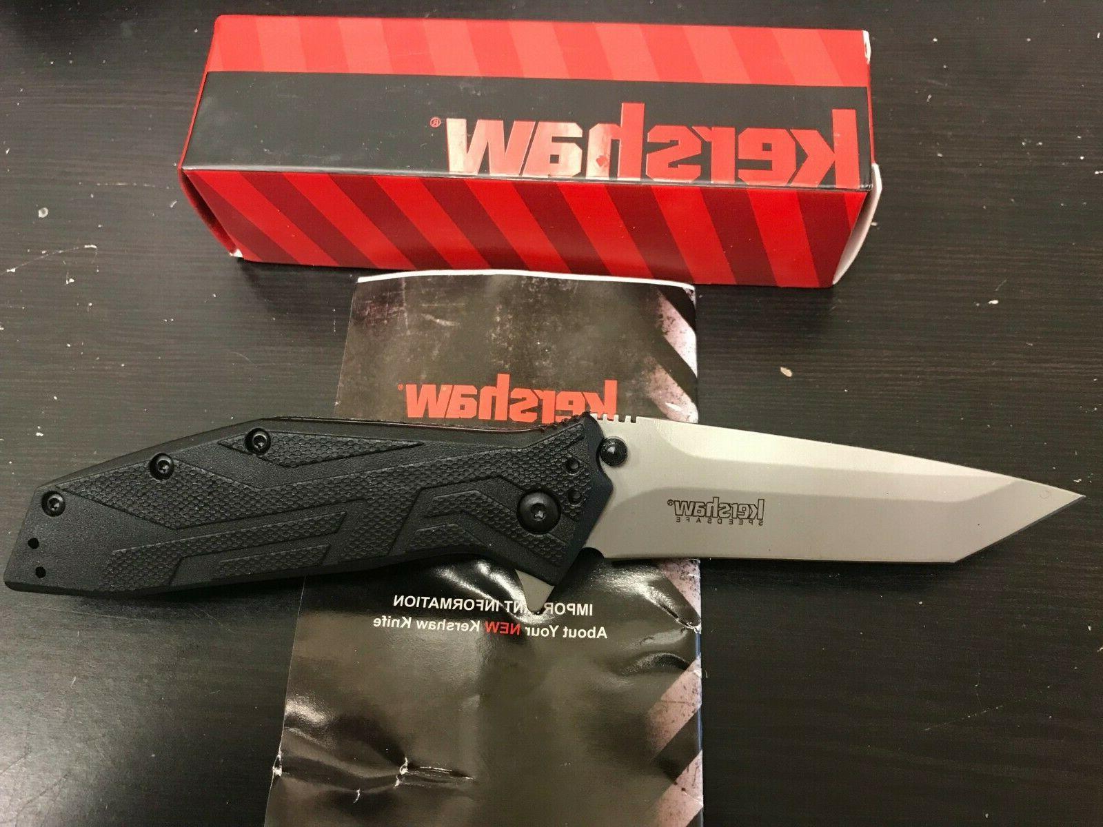 KERSHAW Pocket Knife w/