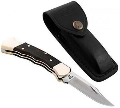 Buck Grooves and Leather New