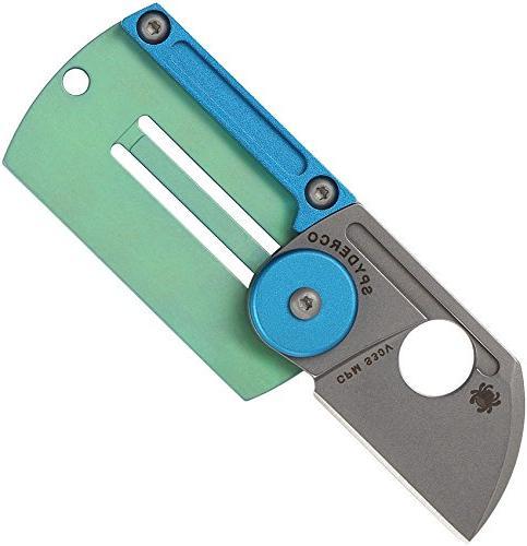 c188altip titanium dog tag folding