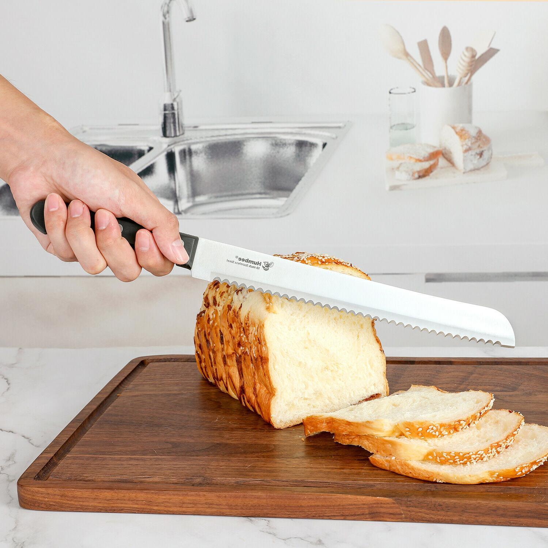 HumbeeChef, Steel Bread