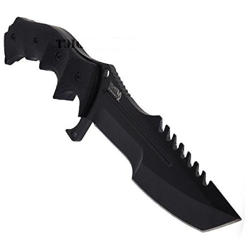 """11"""" KNIFE Covert Combat Tactical Military"""
