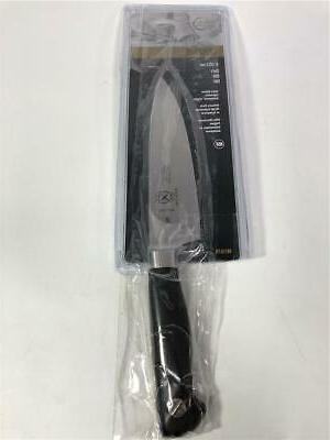 culinary genesis 6 inch chef knife bolster