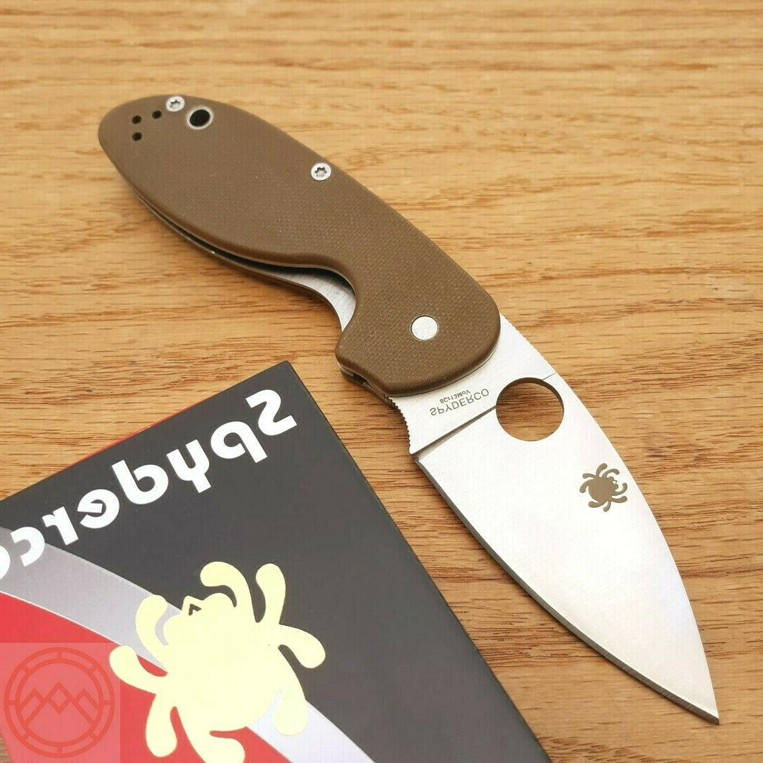 efficient folding knife 3 8cr13mov stainless steel