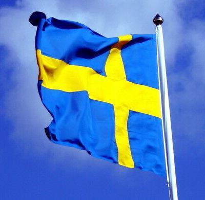 EKA Swede Folding Knife -