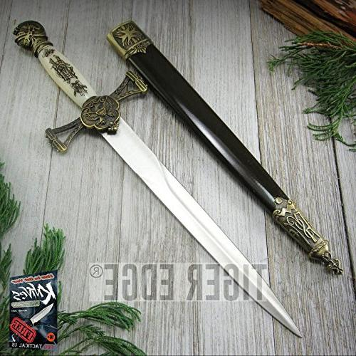 fixed blade edge costume prop