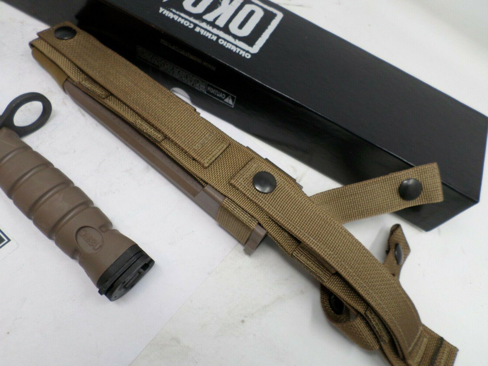 Corps Ontario 3S Combat Knife