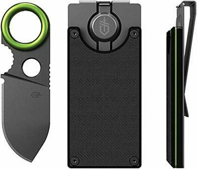 Gerber GDC Money Clip w/ Built-in Knife